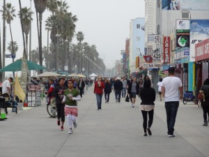 Los Angeles (Venice Beach)