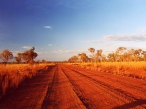 Kimberley in Australien
