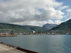 Schönheit Tromsö