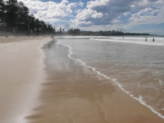 Manly Strand
