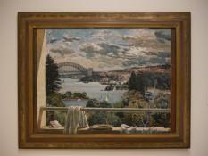 Sydney um 1930 (noch keine Oper)
