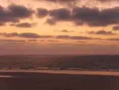 Broome Sonnenuntergang