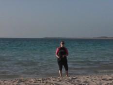 Meerjungfrau gesichtet