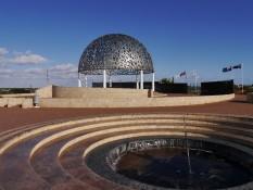 Kriegsdenkmal Geraldton