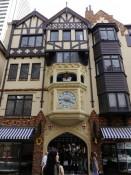 London Court Arcade