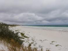 Nambung NT Strand