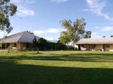 Lyndon Wohnhaus