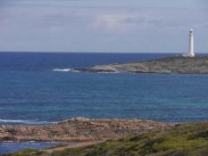 am Südwest-Kap Australiens