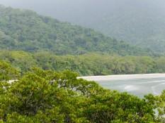 Bucht im Nationalpark