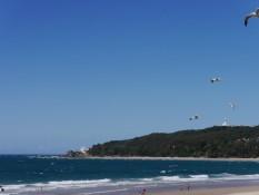 Byron Bay mit Leuchtturm