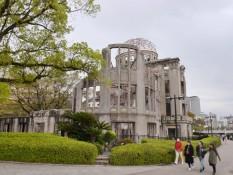 Friedensdenkmal Hiroshima