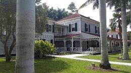 Edison Winter Estate