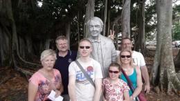 Familie Edison