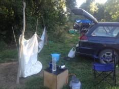 mein kleines camp
