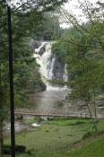 Sseziba Falls