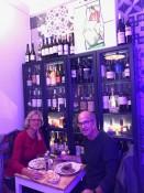Kulinarischer Abschluss in der Little Wine Bar - LECKER