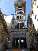 Der berühmte Elevator