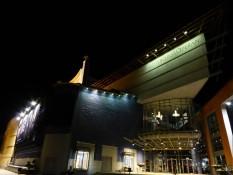 Die Oper bei Nacht - schöner als gedacht