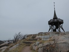 Viewpoint in Lysekil