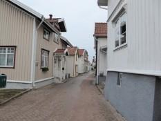 Oldtown of Lysekil