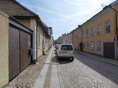 Altstadt von Mariesad - Old town of Mariestad