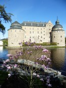 Schloss von Örebro - Castle in Örebro