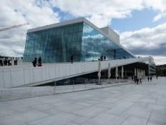 Oper von Oslo - Oper of Oslo