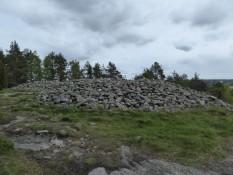 Stone-Grave - Steingrab