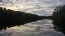 Beatyful surrounding of Stockholm