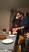 Happy Birthday, Dimitris!