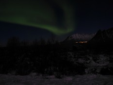 Northern lights!!!