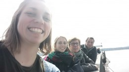 Lake Constance with the Family