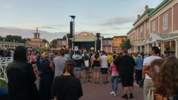 Concert in Liseberg