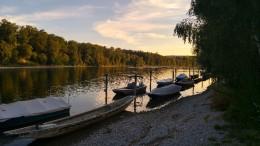 Nochmal der Rhein