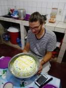 Die WG-Torte