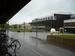 Regen - nicht selten!
