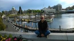 Harbour Victoria