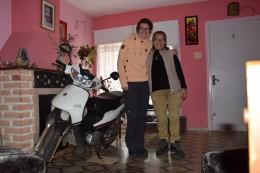 Luján y Yo