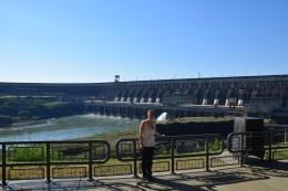 Hidroeléctrica Itaipú