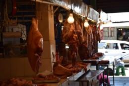Carne - Fleisch Mercado Los Pozos