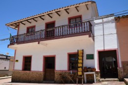 Restaurante Tía Maria