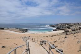 Playa de la Virgen