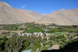 Paihuano
