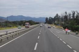 Die grüne Mitte Chiles