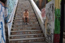 Like in Río de Janeiro ;-)