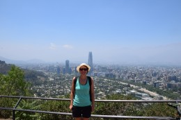 Gran Torre Costanera