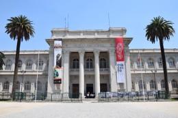 Museo Nacional - Naturkundemuseum