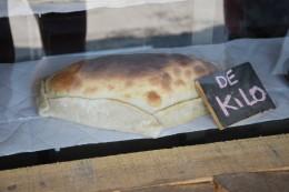 Empanadas de 1 kilo