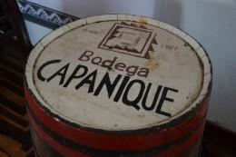 Bodega Capanique