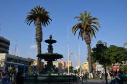 Centro de Tacna